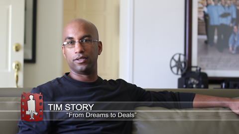 tim story music